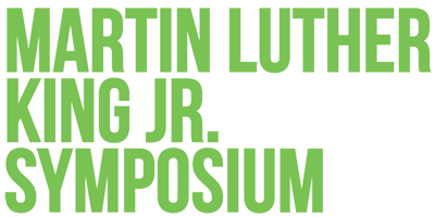 Martin Luther King Jr. Symposium