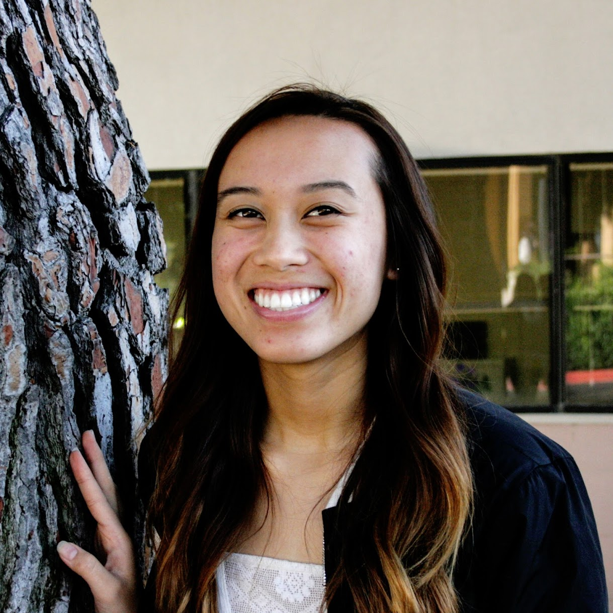 Dominique Duong, Administrative Intern