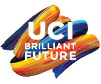 UCI Brilliant Future Campaign